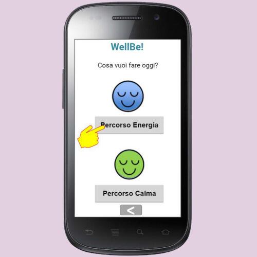 wellbe app bicocca bicapp